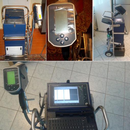 ARC-MET 8000
