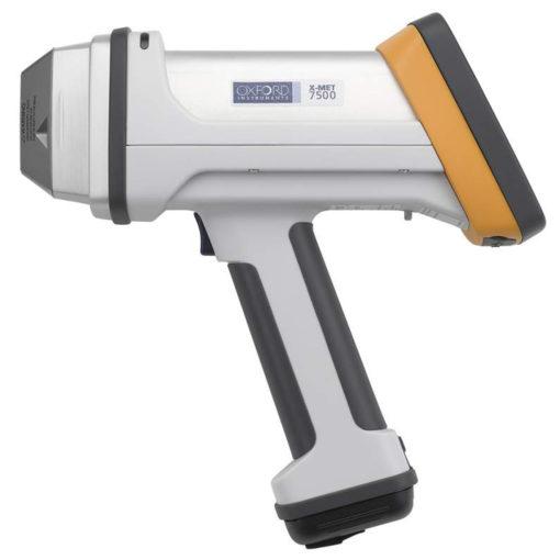 X-MET 7500